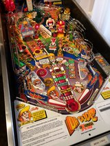 Pinball Bally Dr. Dude in Wiesbaden, GE