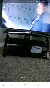 tv for sale and tv stand for sale separate prices or deal for both... in Batavia, Illinois