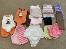 Newborn, 0-3 months & 0-6 months 16 piece lot in Yorkville, Illinois