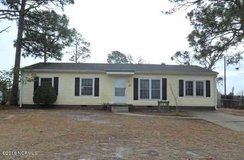 For Rent: 21 Crown Point Rd. in Camp Lejeune, North Carolina