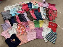 18 month & 18-24 month 55 piece clothing lot in Aurora, Illinois