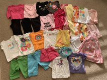 24 month 30 piece clothing lot in Aurora, Illinois