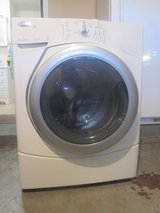 Whirlpool HE Duet Washer in Alamogordo, New Mexico