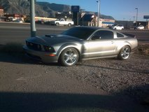 2008 FORD MUSTANG GT in Alamogordo, New Mexico