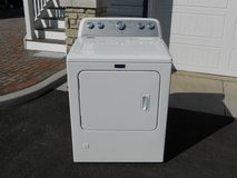 Maytag Gas Dryer. 2 Yrs Old! Nice! in Aurora, Illinois
