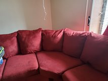 2 PIECE SECTIONAL in Bel Air, Maryland