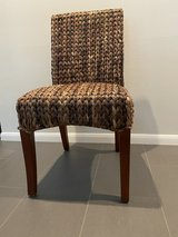 Pottery Barn Seagrass Chair in Kingwood, Texas