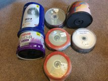 BLANK DVD+&-R in Fort Campbell, Kentucky