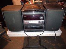 Aiwa stereo in Clarksville, Tennessee