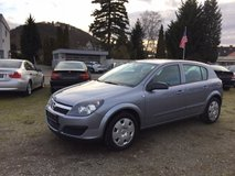 2006 Opel Astra,Just 32000 miles,Service Book,Manual,New Inspection+Warranty in Ramstein, Germany