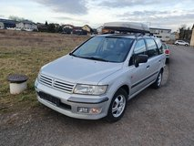 MITSUBISHI SPACE 2.4 COOL  AUTOMATIC NEW INSPECTION 2001 only 87.000 miles 6 sids in Ramstein, Germany