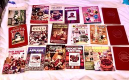 18 Fun Hard Back Decorating Books , many ideas here. Great for raining boring days or Bazars. in Elizabethtown, Kentucky