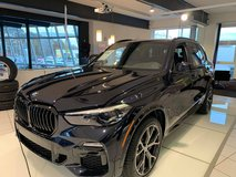 Your new 2020 BMW X5 40i xDrive is waiting for you! in Ramstein, Germany