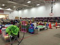 Owen Elementary PTA Children's Resale in Naperville, Illinois