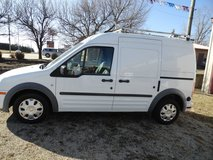 2013 FORD TRANSIT CONNECT VAN in Rolla, Missouri