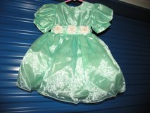 Girl Party Easter Dress size 2 New in Byron, Georgia