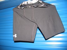 Boy Under Armour Shorts size Large in Byron, Georgia