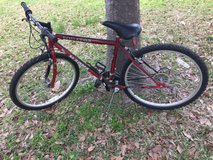 "26"" Men's Bicycle ~ 18 Speed in Houston, Texas"