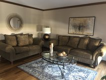Couch and Loveseat in St. Charles, Illinois
