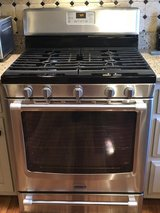 "Maytag 30"" Gas Range in Glendale Heights, Illinois"
