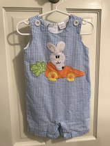 Bunny Suit for Baby in Houston, Texas