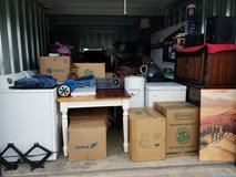 **STORAGEWAR**ENTIRE STORAGE CONTENTS LOT - in Fort Campbell, Kentucky