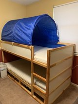 Bunk Beds in Warner Robins, Georgia