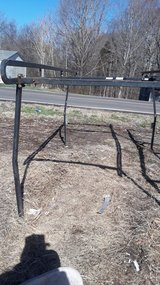 Ladder rack for long bed truck in Clarksville, Tennessee