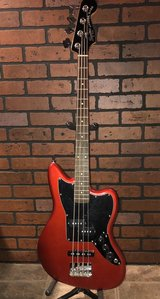 Fender Squier Jaguar Bass in Kingwood, Texas