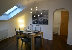 2BR Apt with AC, 5min from RAB, pet friendly, balcony with BBQ grill [L8] in Ramstein, Germany