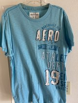 Aeropostale/American Eagle/misc shirts in Okinawa, Japan