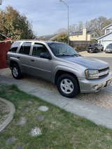 2002 Chevy Trailblazer in Travis AFB, California