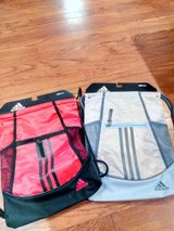Adidas Alliance ll  Sackpacks in Chicago, Illinois