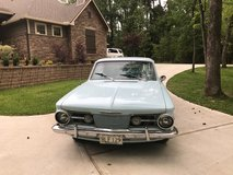 1965 Plymouth Barracuda in Kingwood, Texas