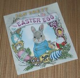 NEW The Easter Egg Soft Cover Book in Joliet, Illinois