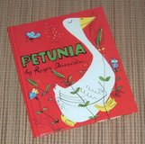 Vintage 2002 Petunia Weekly Reader Hard Cover Book Editors Choice in Joliet, Illinois