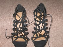Charlotte Russe  wedge  NEW in Camp Lejeune, North Carolina