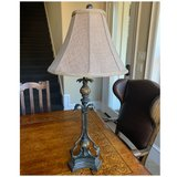 Lamp, excellent condition in Houston, Texas