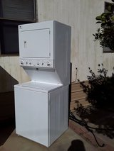 Kenmore stacked washer/dryer in Alamogordo, New Mexico