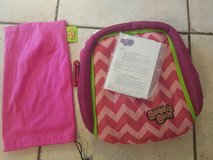 BubbleBum  Inflatable Travel Car Booster Seat (nearly new) in Stuttgart, GE