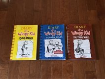 Diary of a Wimpy Kid Books in Aurora, Illinois
