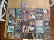 31 CD's in Aurora, Illinois