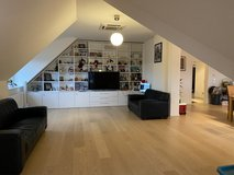 5 SR! Wi-Sonnenberg 320 sqm Luxury Loft with rooftop-Terrace soon be rentabel again... in Wiesbaden, GE