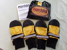 Muttluks dog boots in Chicago, Illinois