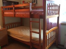 Bunk bed/ sale pending in Glendale Heights, Illinois