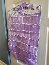 NEW DOUBLE SIDED JEWELRY ORGANIZER in Shorewood, Illinois