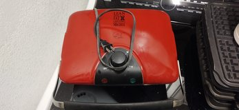 George Foreman grill multiple plates in Alamogordo, New Mexico