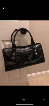 Nine West Woman's purse in Travis AFB, California