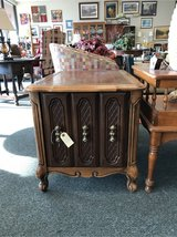 End Table Cabinet in Aurora, Illinois