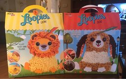 Loopies Lion & Dog in Bolingbrook, Illinois